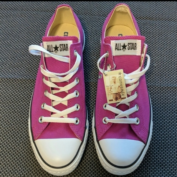 Converse Other - Converse UNISEX Mens Size 8